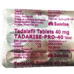 Сиалис Professional 40 mg