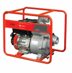 Мотопомпа Fubag PG 1300T для сильнозагрязн.