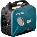 Бензогенератор инверторный HYUNDAI HY200Si
