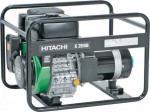 Бензогенератор Hitachi E35SB