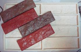 Резиноподобный материал для гибких, прочных форм под литье бетона, гипса