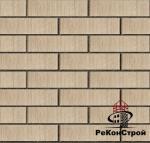 """Кирпич лицевой Керма, Пшеничное Лето """"Бархат"""", евро, 0,7НФ"""