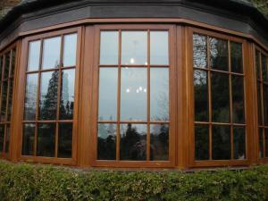 окна из дерева ТорусБел