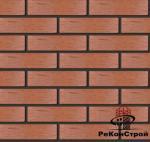 """Кирпич клинкерный """"Лондон"""" Красный, с песком 0.7 НФ"""