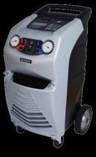 Автоматическая установка для обслуживания систем кондиционеров автомобилей ЕСК 1890.