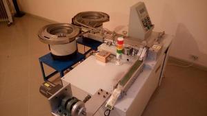 Оборудование для производства балансировочных грузиков