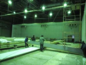 Монтажные и сборочные работы в строительстве, производстве, холодоснабжении