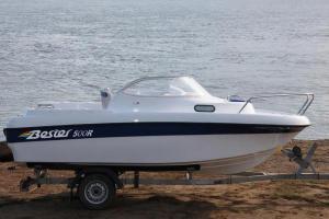 Каютный Bester-500Р для рыбалки