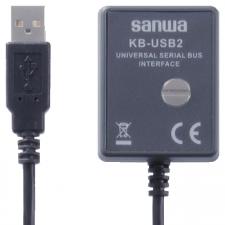 Программное обеспечение Sanwa PC COM set D (USB)