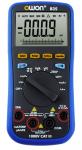 Мультиметр цифровой OWON D35T True RMS