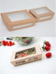 Упаковка для еды ECO OPSALAD 900