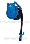 Катушка для удаления выхлопных газов механическая HR70-08/76 (шланг 8 м х Ø76 мм)