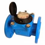 Счетчик воды турбинный ВСХН 150