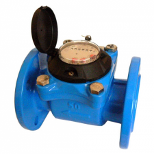 Счетчик воды турбинный ВСХН 65