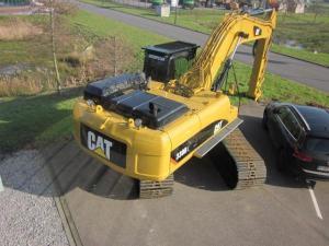 Cat 330 Dl
