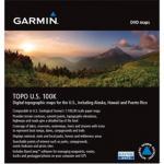 Garmin Garmin TOPO U.S. 100K MicroSD Card with SD Adapter (010-c1042-00)