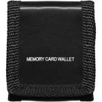 Noname Футляр для карт памяти Memory Card Wallet Black