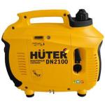 Бензогенератор Huter DN2100