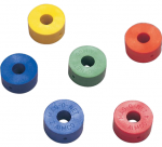 Магнитные кольца-насадки (красные) для бит Kilews AIMCO Mag-O-Net