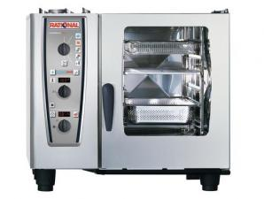 Пароконвектомат Rational CombiMaster Plus 61