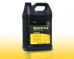 Моторное масло для обкатки John Deere BREAK - IN PLUS 10W 30
