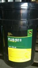 Масло моторное CI-4 SL 15W-40 PLUS-50 II Джон Дир (John Deere)
