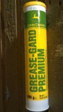 Пластичная смазка GREASE GARD PREMIUM Джон Дир (John Deere)