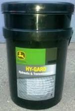 Гидротрансмиссионное масло HY-GARD Джон Дир (John Deere)