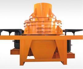Проходная ударная дробилка(оборудование для производства песка)