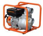 Бензиновые мотопомпы GP80 для полива