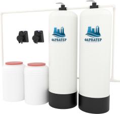 Фильтр-система очистки воды К-1354/2 (комплексная водоочистка)