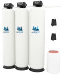 Фильтр-система очистки воды П-1465/3 (для предприятий)