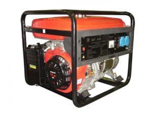 Бензогенератор 2,8 кВт - 6,5 кВт аренда прокат вологда