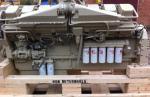 Двигатель Cummins KTA50-C1600
