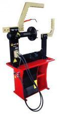 Станок для правки литых и стальных дисков 1400 S/1 KONIG / TITAN