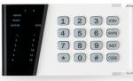 ELDES EKB3W - беспроводная светодиодная клавиатура