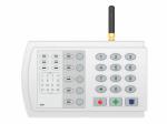 Радиоканальная охранная панель Контакт GSM-10(с внешней антенной)