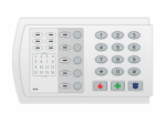 Радиоканальная охранная панель Контакт GSM-10
