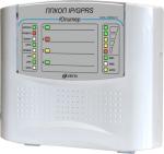 """ППКОП """"ЮПИТЕР-4 IP/GPRS"""" без встроенной клавиатуры"""