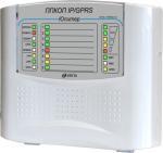 "ППКОП ""ЮПИТЕР- 8 IP/GPRS"" без клавиатуры"