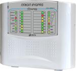"ППКОП ""ЮПИТЕР-16 IP/GPRS"" без клавиатуры"