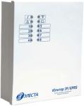 "ППКОП ""ЮПИТЕР-16 IP/GPRS"" в металлическом корпусе"