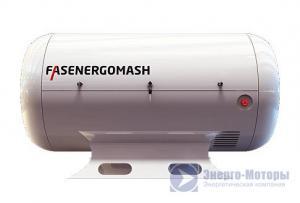Газовый генератор ФАС-8-1/ВТ ТУРБО (8 кВт)