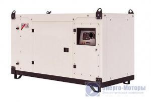 Газовый генератор ФАС-40-3/М (40 кВт)