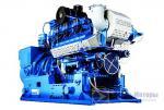 Газопоршневая электростанция (газовый генератор) MWM TCG 2016 V12 (600 кВт)