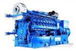 Газопоршневая электростанция (газовый генератор) MWM TCG 2020 V16 (1560 кВт)