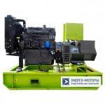Дизельная электростанция (дизель генератор) Ricardo 30 КВТ (АД-30-Т400)