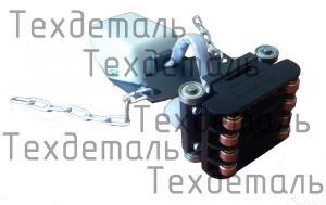 Токосъемники.Производство ШТМ-76, 16А,380В, У2364