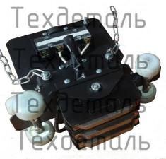 Токосъемники.Производство ШТА-75, 25А, 380В, У2328