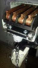 Шинопровод троллейный ШТМ-76, 100А, 380В